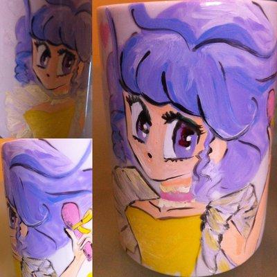 Tazza Mug decorata con immagini cartoni animati