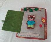 Quietbook libro gioco
