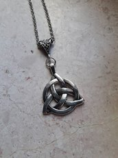 Collana Triquetra Charmed/Streghe