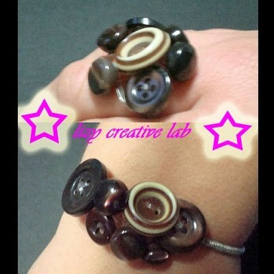 Creative Brac.Ring 1