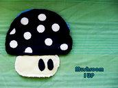 Mushroom 1UP