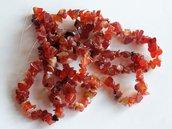 50 Frammenti agata rossa FMP20
