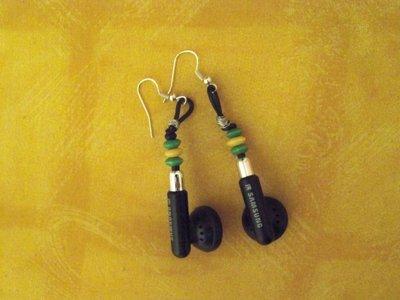 orecchini cuffiette