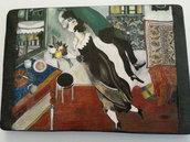 Il compleanno di Chagall