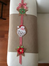 Striscia fuori porta natalizia