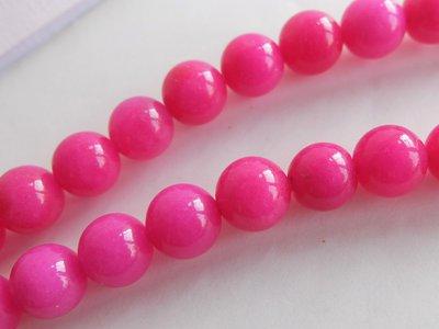 Perle in  giada naturale   PRL424