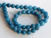 Perle in  giada naturale   PRL433