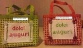 Portamatite colorato personalizzato