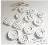 Gessetti a forma di bottone