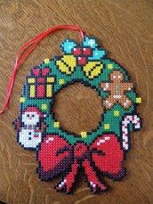 Ghirlanda Festa di Natale