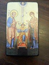 Icona Santa Famiglia