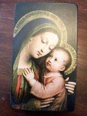 Icona Madre del buon consiglio