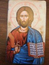 Icona Cristo Trionfante