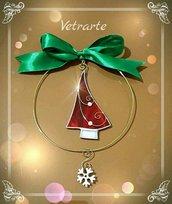Alberello di Natale stilizzato