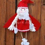 Addobbi Natalizi Decorazioni Palle Albero di Natale Idea Regalo Christmas Feste