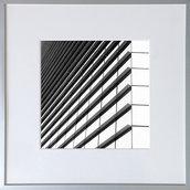 FILE DIGITALE #4 col. BLACK&WHITE - pronto per la stampa