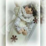 Pigottina Fata delle nevi