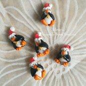 Decorazioni natalizie- pinguino